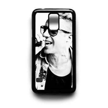 Macklemore Special Design Samsung Galaxy S3 S4 S5 Note 2 3 4 HTC One M7 M8 Case