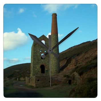 Wheal Coates Mine Cornwall England