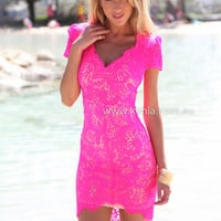 PRE ORDER - WILLOW LACE MAXI DRESS (Expected Delivery 3rd April, 2015) , DRESSES, TOPS, BOTTOMS, JACKETS & JUMPERS, ACCESSORIES, $10 SPRING SALE, NEW ARRIVALS, PLAYSUIT, GIFT VOUCHER, $30 AND UNDER SALE, SWIMWEAR, SLEEP WEAR, Australia, Queensland, Brisban