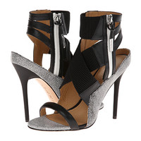 L.A.M.B. Reina White/Black - Zappos.com Free Shipping BOTH Ways