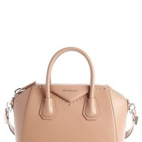 Givenchy 'Small Antigona' Sugar Leather Satchel | Nordstrom