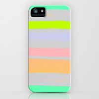 MY FAVORITE iPhone & iPod Case by Rebecca Allen