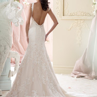 215266 - Murron - David Tutera for Mon Cheri