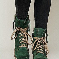 Mtng Original Free People Clothing Boutique > Greyson Lace Up Boot
