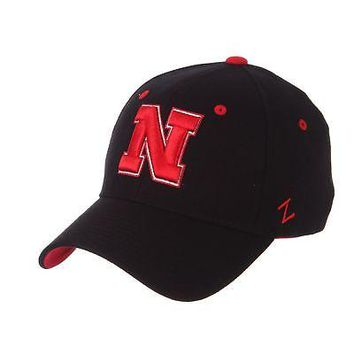Licensed Nebraska Cornhuskers Official NCAA ZH X-Small Hat Cap by Zephyr 023716 KO_19_1