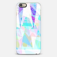 Triangle Party 3 iPhone 6 case by Miranda Mol | Casetify