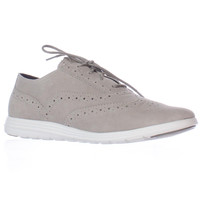 Cole Haan Grand Tour Oxford Sneakers - Ironstone