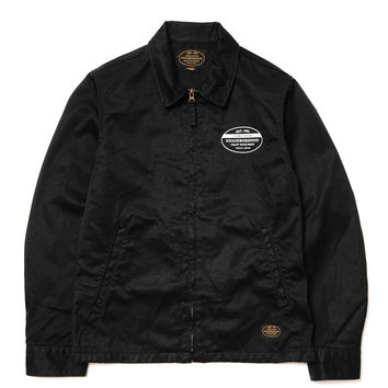 Kendall Work / C-Jkt Black