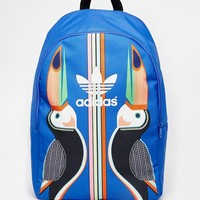 Adidas | adidas Originals x Farm Tukana Backpack at ASOS