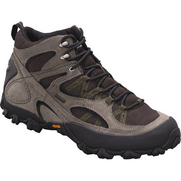 Patagonia Footwear Drifter A/C Waterproof Mid Hiking Boot - Men's Bungee Cord,