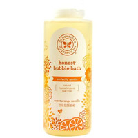 The Honest Company Honest Bubble Bath - Sweet Orange Vanilla - 12 oz