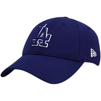 New Era L.A. Dodgers Royal Blue Team Tonal 39THIRTY Fitted Hat