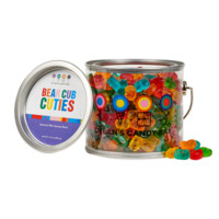 Dylan's Candy Bar Bear Cub Cuties Paint Can   Dylan's Candy Bar