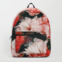 Blossoms Backpack by lostanaw