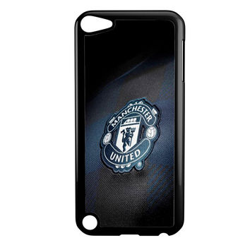 manchester united new Ipod 5 Case