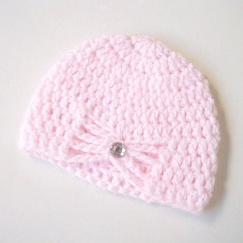 Newborn girl hat Crochet baby Hat Baby Girl Hat Newborn girl beanie New born girl outfit Baby Girl Beanie Newborn girl gift Girl shower gift
