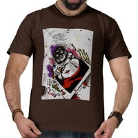 """Fear and Loathing in New Jersey"" Tees from Zazzle.com"