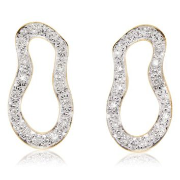 Monica Vinader Riva Pod Diamond Drop Earrings | Nordstrom