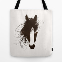 Colt Tote Bag by Allison Reich