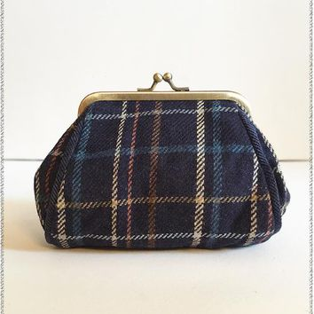 Ayla Tweed Purse