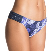 Perpetual Water Surfer Bikini Bottoms 889351288998 | Roxy