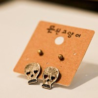 Love Skulz Earrings