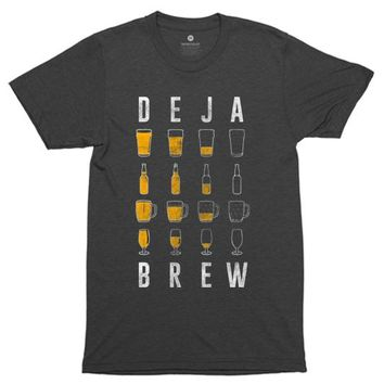 Deja Brew - Heather Black
