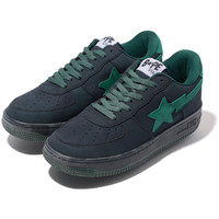 COLOR NUBUCK BAPE STA /AP
