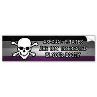 Asexual Pirates