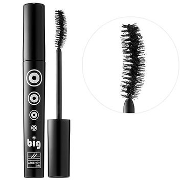 MODSTER BIG Instant Lash Enhancing Mascara Boosted with Hemp Protein - ARDENCY INN | Sephora