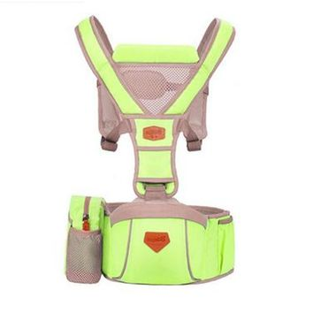 new quality Mambobaby children Designer Kanguru Wrap Backpack Breathable Infant Carrier 4 Positions Baby Carrier Sling Hipseat