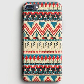Native American iPhone 8 Plus Case | casescraft