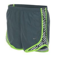 Nike Women's Side Panel Printed Tempo Short