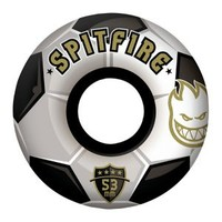 Spitfire Ballers Wheels at CCS