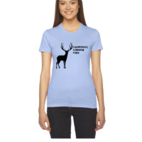 yellowstone - Women's Tee