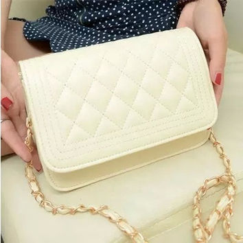 Chain Summer Korean Stylish Bags Shoulder Bags [6582696903]