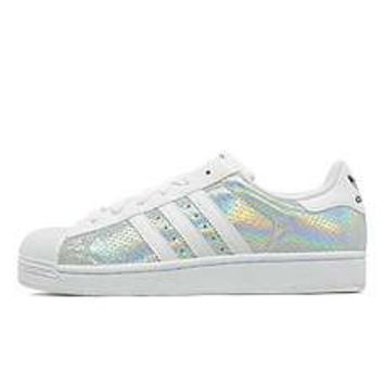 adidas Originals Superstar II Foil | JD Sports