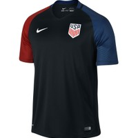 Nike Men's USA Replica Away Jersey