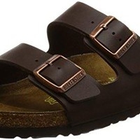 Birkenstock Arizona Birkibuc Sandals