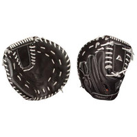 34.5in Right Hand Throw Womens Fastpitch Softball Catchers Mitt