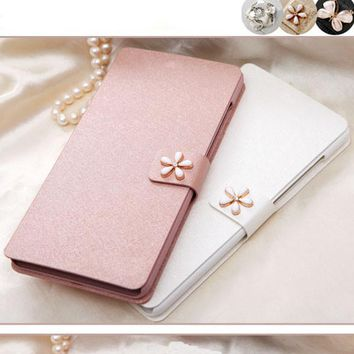 High Quality Fashion Mobile Phone Case For Samsung Galaxy Core Prime G360 G360H G361H G3608W PU Leather Flip Stand Case Cover