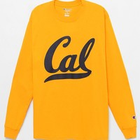 Champion Berkeley Long Sleeve T-Shirt at PacSun.com