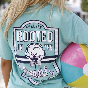 Jadelynn Brooke Rooted in the South