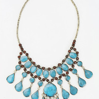 Urban Outfitters - Stone Necklace