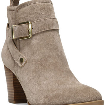Franco Sarto Delancy Ankle Booties - Boots - Shoes - Macy's