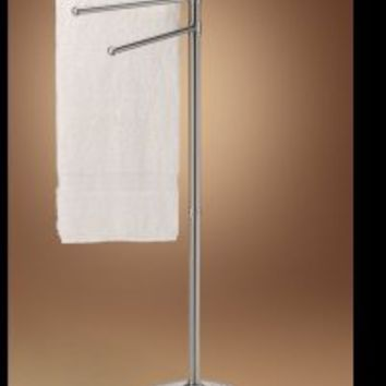 Free Standing Towel Racks - TowelRACKED.com