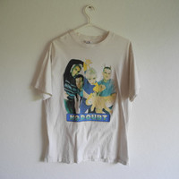 90s no doubt band t shirt by ladadidadi on Etsy