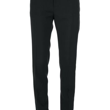 Saint Laurent Slim-Fit Tuxedo Trouser