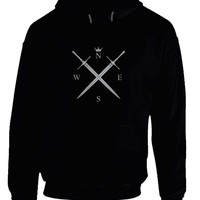King In The North Game Of Thrones Hoodie