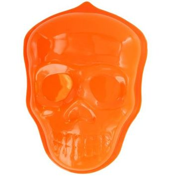 Skull Halloween Candy Dish ( Case of 96 )